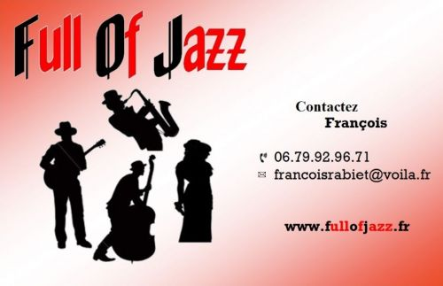 FULL OF JAZZ