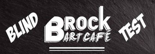 Blindtest du B'rock Art Café