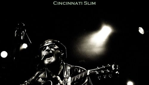 Cincinnati Slim & the HeadHunters - concert